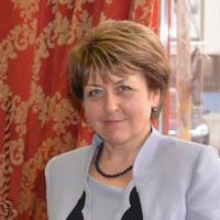 Аватар пользователя Elena Matvienko