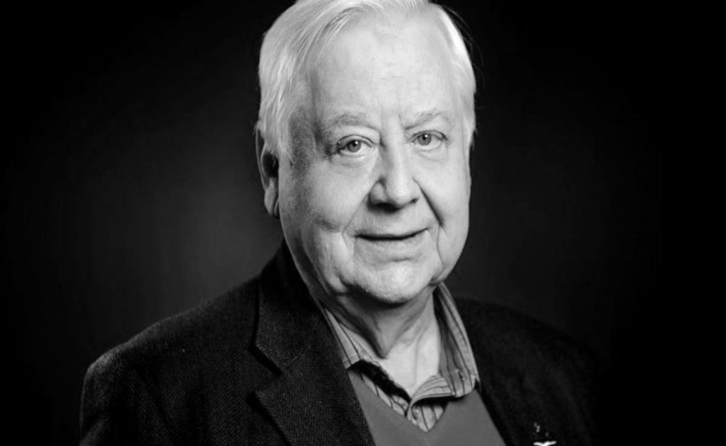 12 марта 2018 года умер народный артист СССР Олег Павлович Табаков